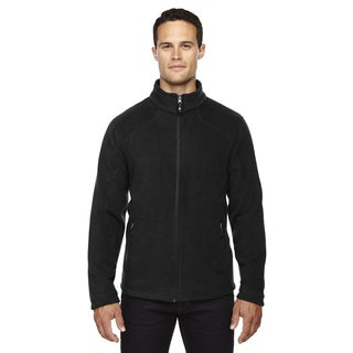 Tall Voyage Fleece Men's Big and Tall Black 703 Jacket