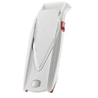 Swissmar Borner V-7000 White Power Mandoline