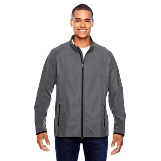 Pride Microfleece Men's Sport Graphite Jacket