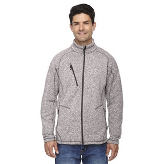 Peak Fleece Men's Light Heather 832 Jacket