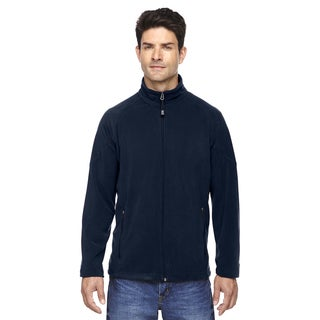 Microfleece Unlined Men's Big and Tall Midnight Navy 711 Jacket