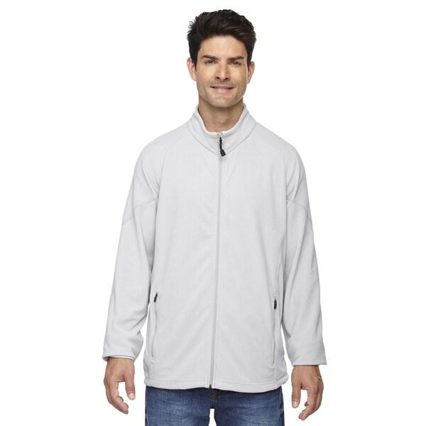 Microfleece Unlined Mens Grey Frost 801 Jacket