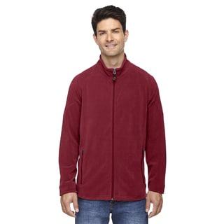 Microfleece Unlined Men's Crimson 780 Jacket