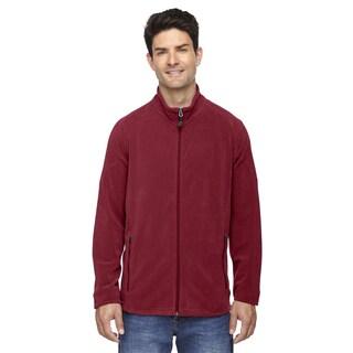 Microfleece Unlined Men's Big and Tall Crimson 780 Jacket