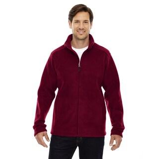 Journey Fleece Men's Classic Red 850 Jacket