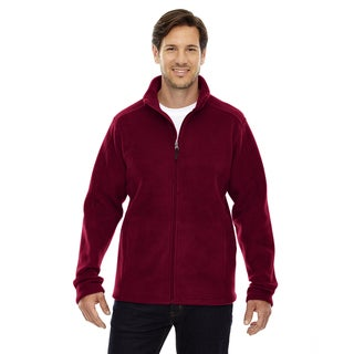Journey Fleece Men's Big and Tall Classic Red 850 Jacket