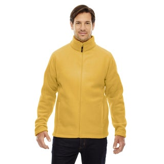 Journey Fleece Men's Campus Gold 444 Jacket