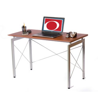 Modern Designs Multifunctional Mahogany Office Desk