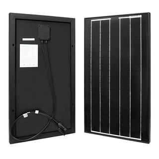 Renogy 3-watt 12-volt Monocrystalline Solar Panel