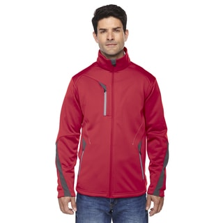 Escape Bonded Fleece Men's Big and Tall Olympic Red 665 Jacket