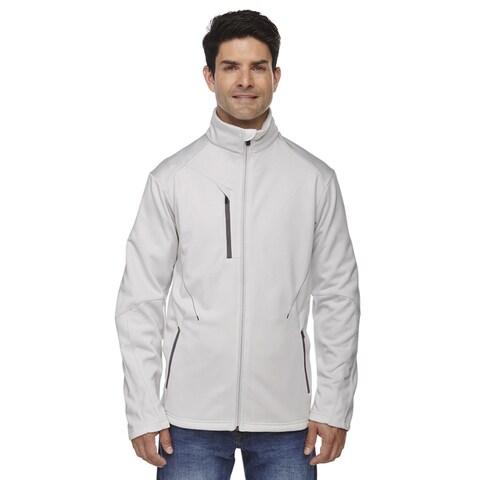 Escape Bonded Fleece Men's Crystal Qrtz 695 Jacket