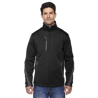 Escape Bonded Fleece Men's Big and Tall Black 703 Jacket