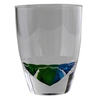 Merritt International 22154 Peacock Diamond Tumbler