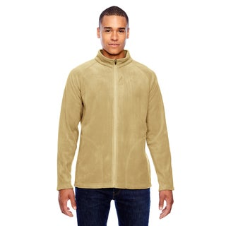 Campus Microfleece Men's Sport Vegas Gold Jacket