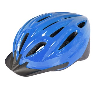 Cycle Force 1500 ATB 56-to-60-centimeters Microshell Reinforced Plastic Adult Helmet