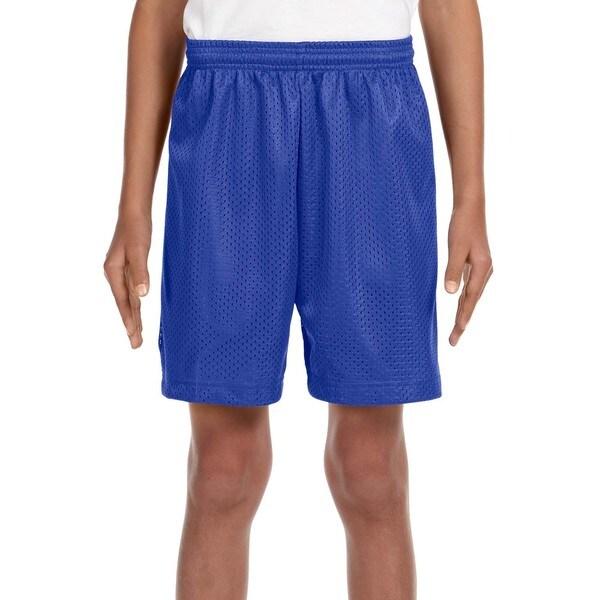 6 inch shorts
