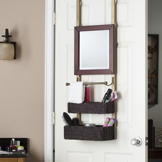 Harper Blvd Banner Over-the-Door Organizer