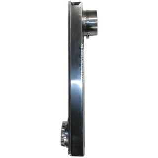 Builders Best 010172 0 To 18 Adjustable Dryer Periscope