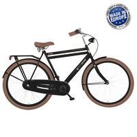 Rivel Orlando Men's Nexus Black 3-gear Dutch Bicycle
