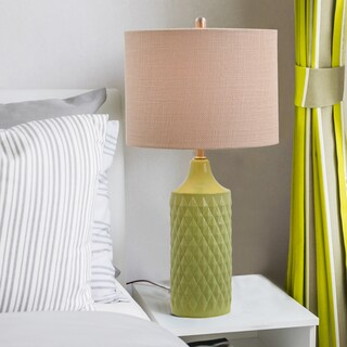 Green Table Lamps Shop The Best Deals For Apr 2017