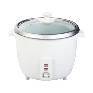 Wee's Beyond 3-cup Electric Rice Cooker
