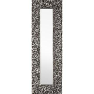 Hobbitholeco 9.25 x 27.75 Designer Accent Mirror (Set of 3)