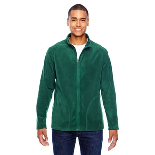 Campus Microfleece Men's Big and Tall Sport Forest Jacket