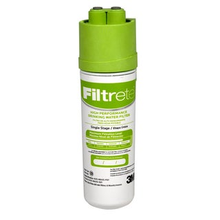 Filtrete Air Purifiers 4US-MAXS-S01 Filtrete High Performance Drinking Water System