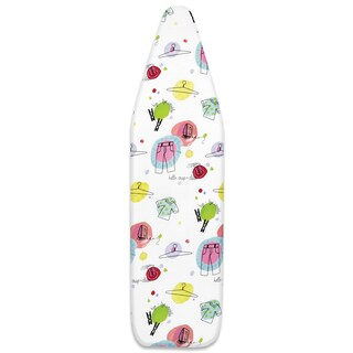 Whitmor 6325-833 Deluxe Ironing Board Cover & Pad