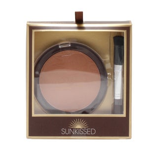 Sunkissed Essential Bronze Kit with Bronze Powder & Brush