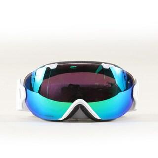 Smith Optics IOS INT CP Sun White Eclipse Goggles