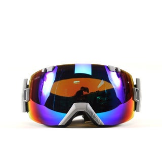 Smith Optics IOX INT GNSX Wise ID Goggles