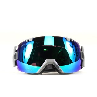 Smith Optics IOX INT CP Sun Wise ID Goggles