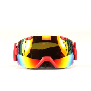 Smith Optics IOX INT RDSX Fire Goggles