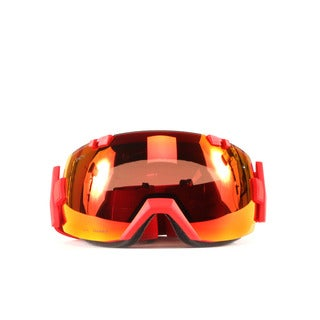 Smith Optics IOX INT CP Everyday Fire Goggles