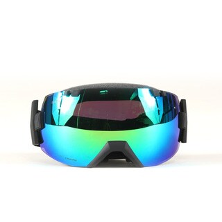 Smith Optics IOX INT CP Sun Black-Black Goggles