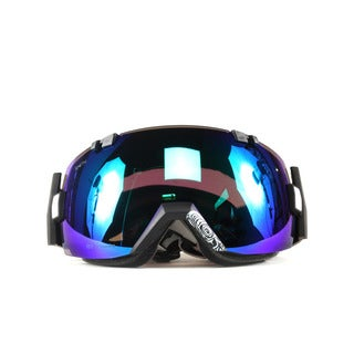 Smith Optics IOX INT CP Sun Abma ID Goggles