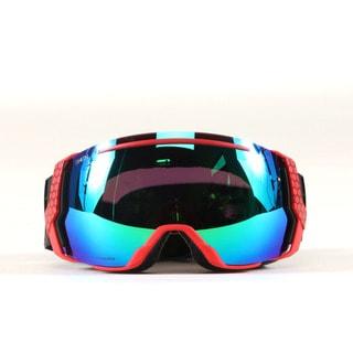 Smith Optics IO 7 INT CP Sun Sage ID Goggles