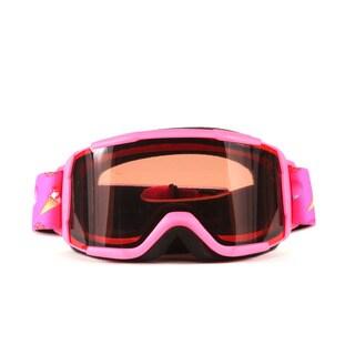 Smith Optics Daredevil JR RC36 Pink Sugarcone Goggles