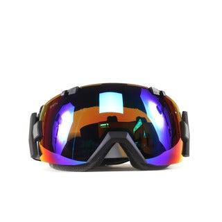 Smith Optics IOX Turbo Fan GNSX Black Goggles