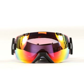 Smith Optics IOX INT Photo RDSN Black Goggles