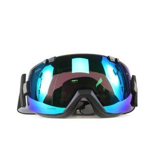 Smith Optics IOX INT CP Sun Black Goggles