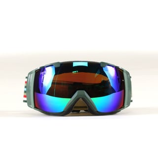 Smith Optics IO INT GNSX Forest Woolrich Goggles