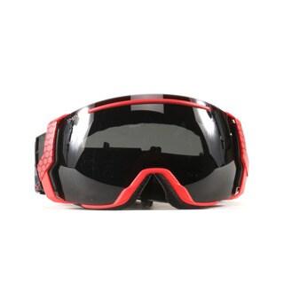 Smith Optics IO 7 INT Blackout Sage ID Goggles