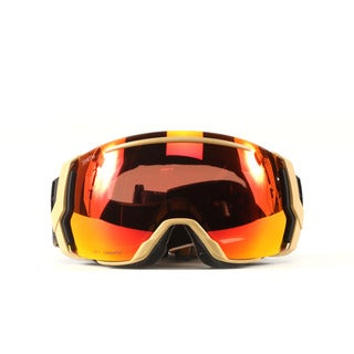 Smith Optics IO 7 INT CP Everyday Prarie Buffalo Goggles