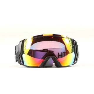 Smith Optics IO 7 INT Photochromic Red Sensor Mirror / Blackout Goggles