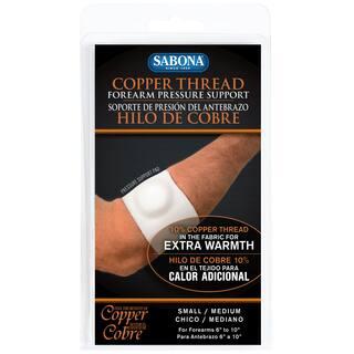 Sabona Thread Forearm Pressure Support|https://ak1.ostkcdn.com/images/products/12557534/P19357994.jpg?impolicy=medium