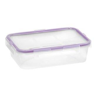 Snapware 1098420 4.5 Cup Medium Rectangle Storage Container