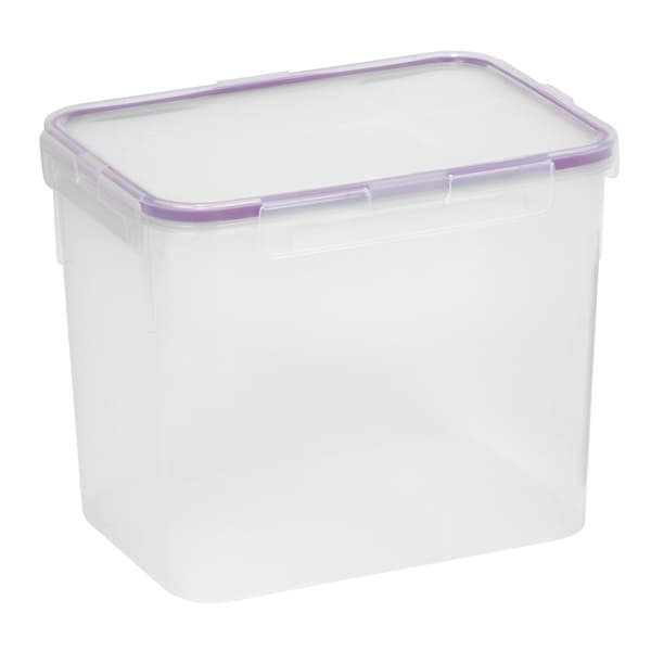 Shop Snapware 1098422 17 Cup Medium Rectangle Storage Container