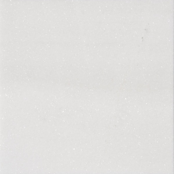 Shop Thassos White Marble 12 Inch X 24 Inch Polished